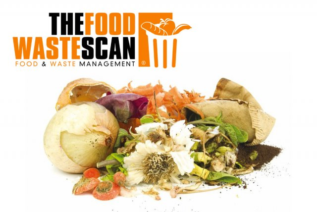 The Food & Waste Scan®
